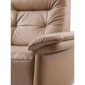 Upholstered Armrest